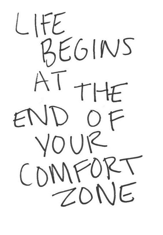 life-begins-comfort-zone