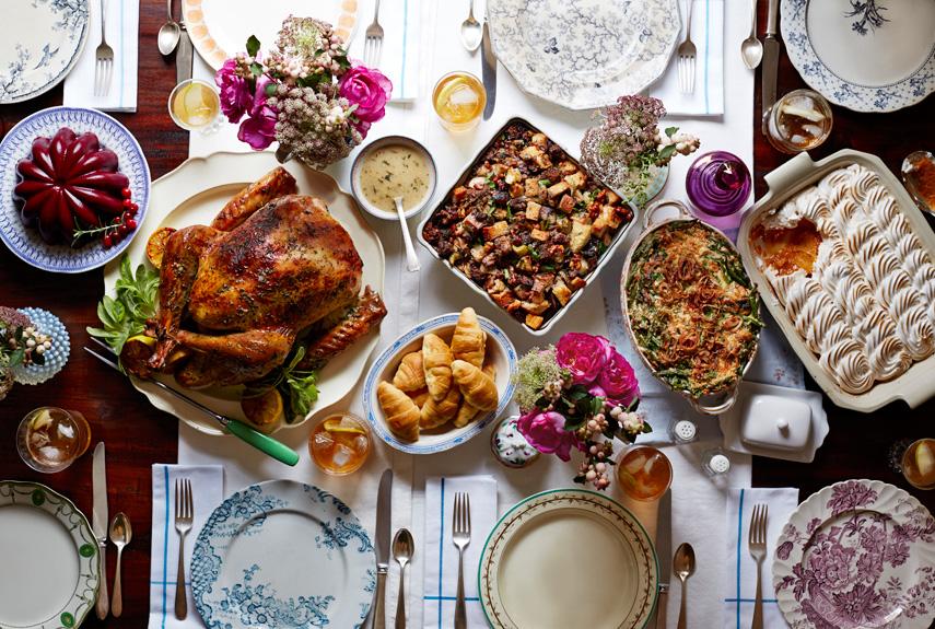 thanksgiving-menus-retro