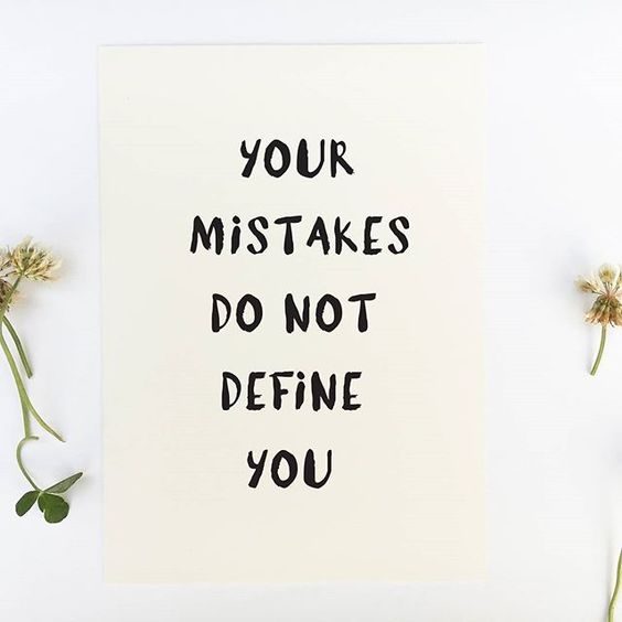 your-mistakes