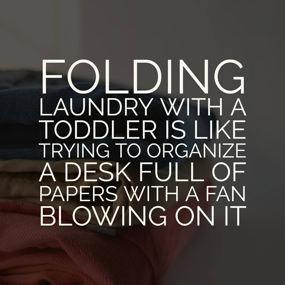 folding-laundry-with-a-toddler