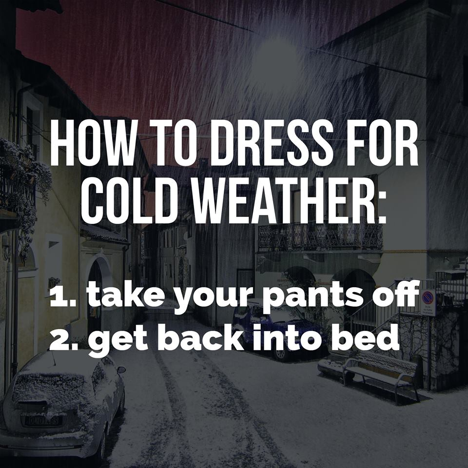 how-to-dress-for-cold-weather