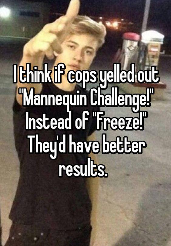 mannequin-challenge-cops