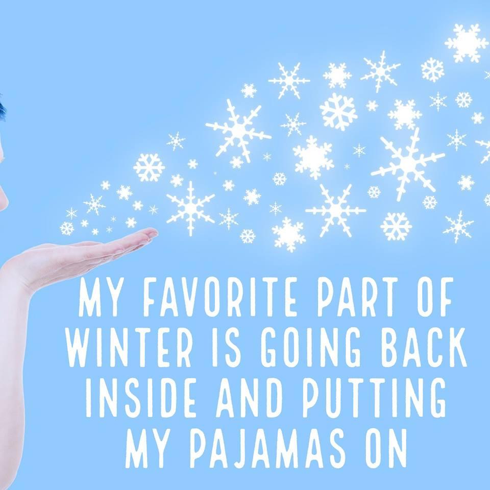 winter-favorite-thing-pyjamas