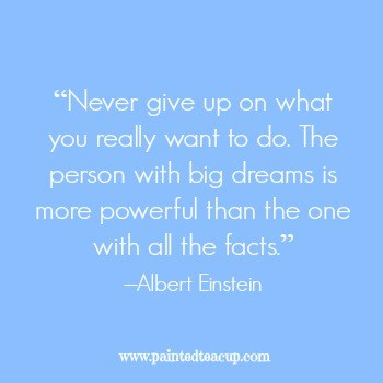 MMG's English blog at PMCurie | Never give up – Einstein